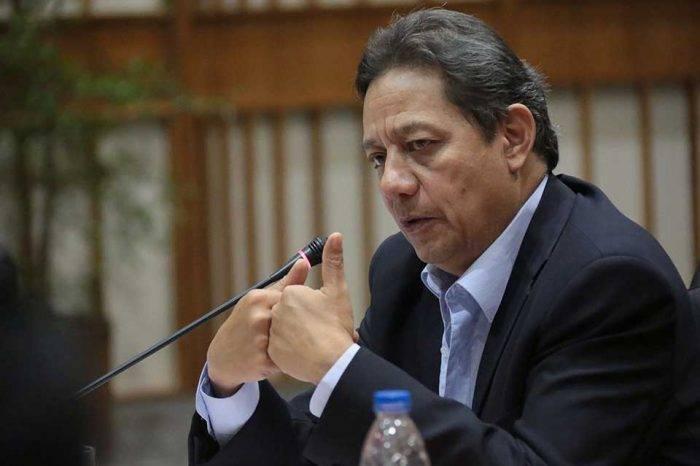 Estados Unidos anuló la visa al presidente de Citgo, Asdrúbal Chávez