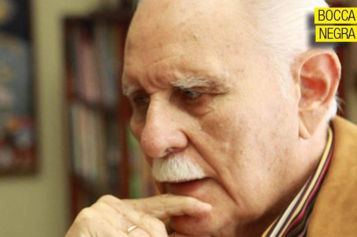 """""""Marciano"""", admirador de Hitler; por Simón Boccanegra"""