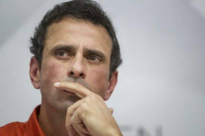 En PJ no gusta solicitud de investigación contra Capriles por caso Odebrecht