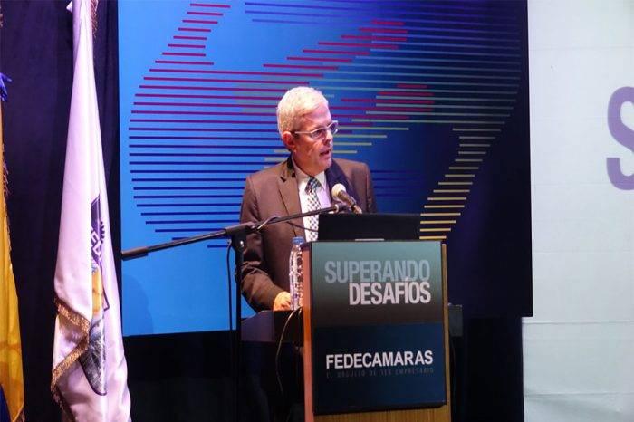 Fedecámaras: No hay sector económico en el país que tenga un hueso sano