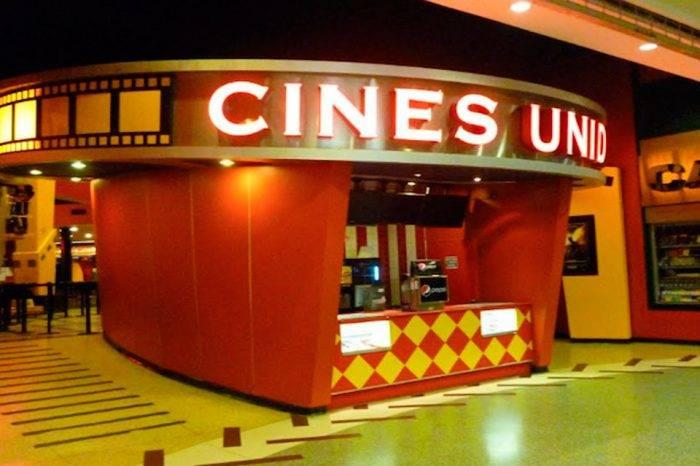 Escasez de agua provoca el cierre temporal de Cines Unidos en Galerías Paraíso