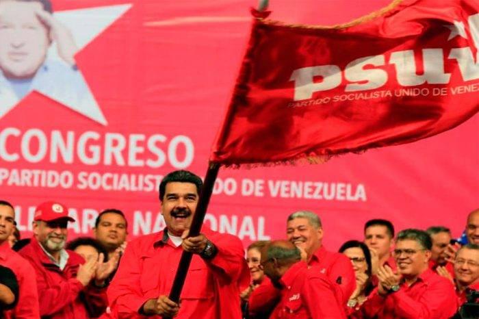 Los choques internos protagonizarán el IV Congreso del PSUV