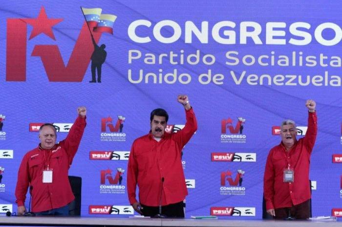 El congreso de los secuestradores, por Naky Soto