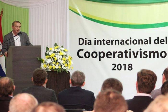 El día internacional del cooperativismo, por Oscar Bastidas Delgado