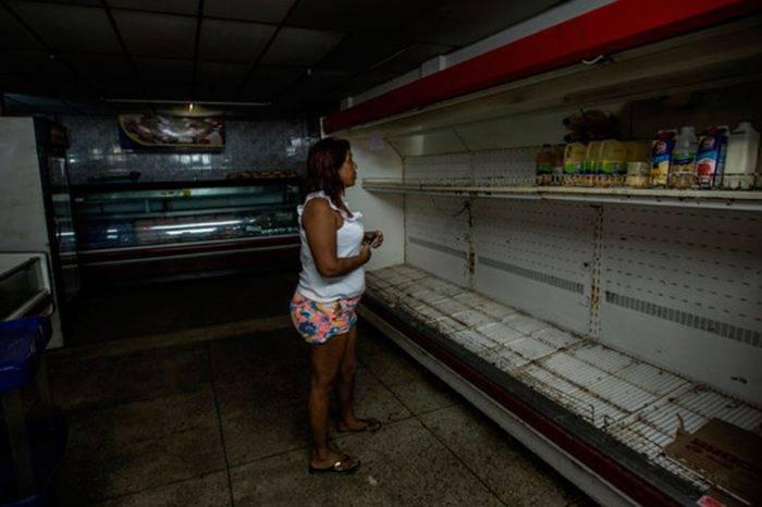 """El """"milagro económico"""" para Venezuela que Maduro incumplió"""