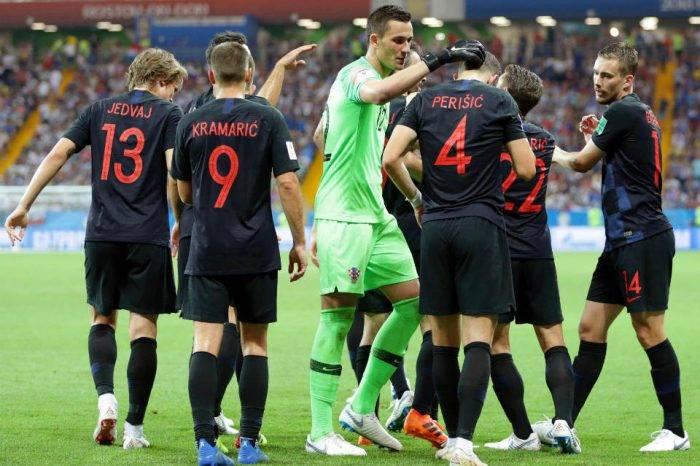 Rusia 2018: Croacia extiende su sueño mundialista