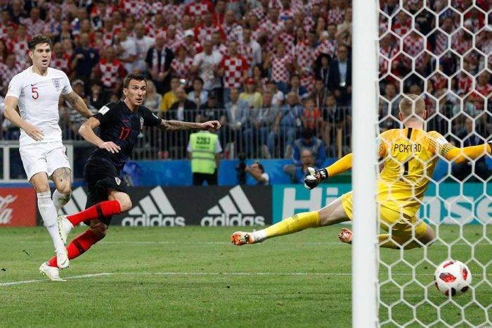Croacia 2 – Inglaterra 1: La psicología del fútbol, por Fernando Mires