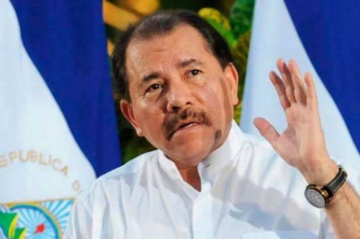 Ortega aseguró estar dispuesto a dialogar con Donald Trump