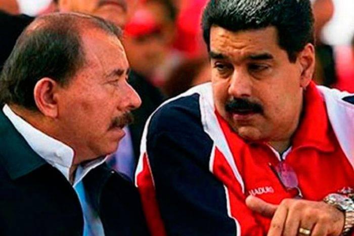 Nicaragua y Venezuela, por Américo Martín