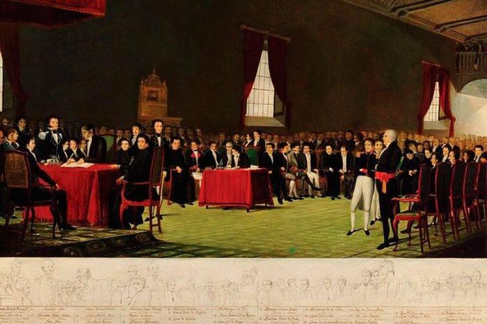 5 de julio de 1811: Declaración de la Independencia, por Ángel R. Lombardi Boscán