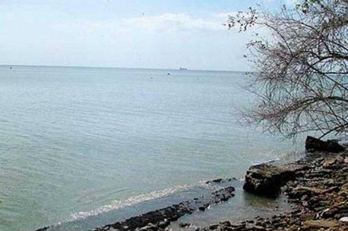 Derrame Golfo de Paria