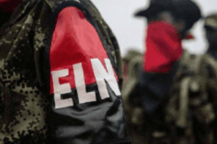 """Cabecilla del ELN que se escondía en Venezuela fue """"neutralizado"""" al llegar a Colombia"""