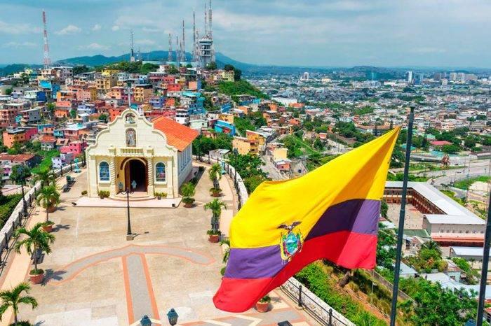 Bien por Ecuador, por Sergio Arancibia