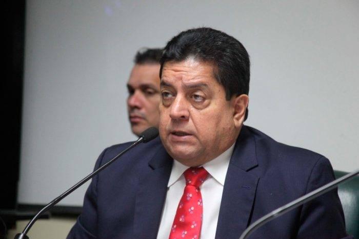 Venezolanos exigen saber el paradero de Edgar Zambrano