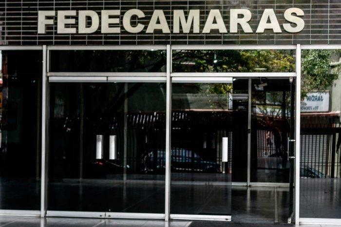 Fedecámaras reitera que no apoya a Maduro y respalda a la Asamblea Nacional