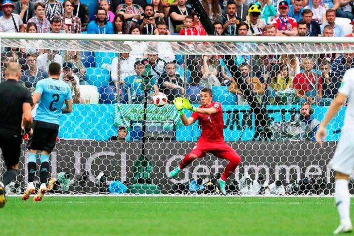 Francia 2 - Uruguay 0, por Fernando Mires