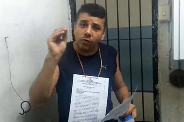 Polichacaos cumplen dos años y un mes detenidos pese a boleta de excarcelación