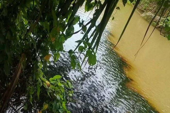 La lluvia ayuda a paliar falta de agua en Maturín a una semana del derrame petrolero