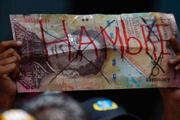 Torino Economics prevé inflación de 23 millones por ciento para Venezuela en 2019