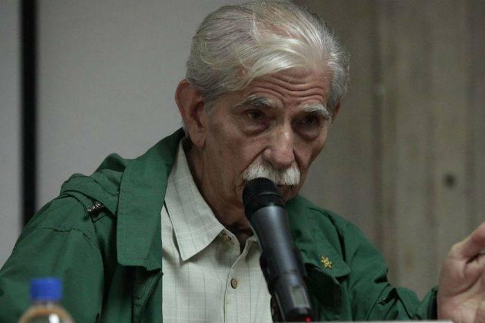 'Constituyente' Escalona: Hay silencio del Gobierno frente al gran ruido del país