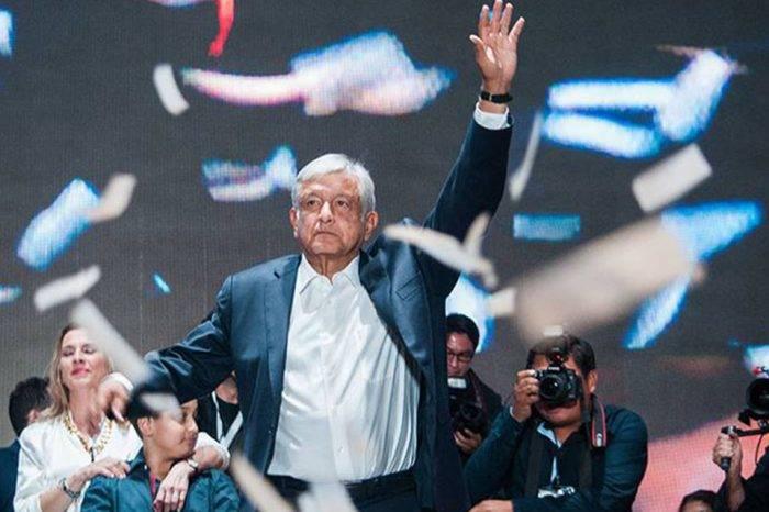 PERFIL | ¿Quién es Andrés López Obrador, el presidente electo de México?