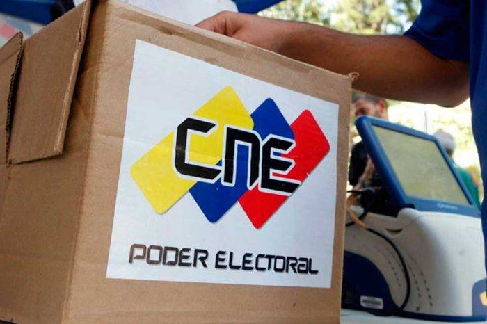 La huelga electoral, por Carolina Gómez-Ávila
