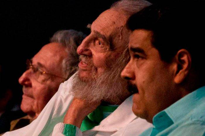 La izquierda: ¿lo peor de lo mismo?, por Tony Rivera Chávez