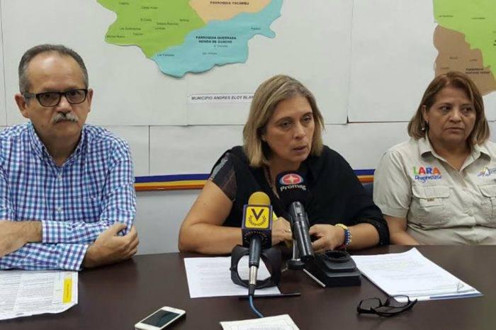 María Teresa Pérez: La crisis de la salud en Venezuela ya es insostenible