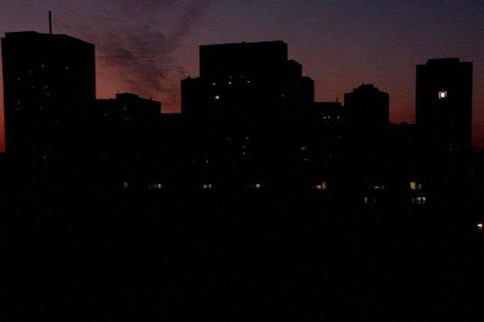 Nora Bracho: 80% del estado Zulia se mantiene sin electricidad