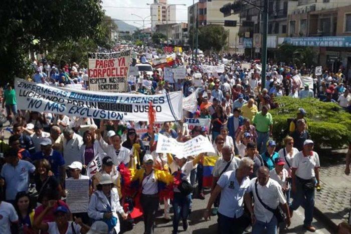 Gobernadora Meléndez no escuchó quejas de los gremios de Lara