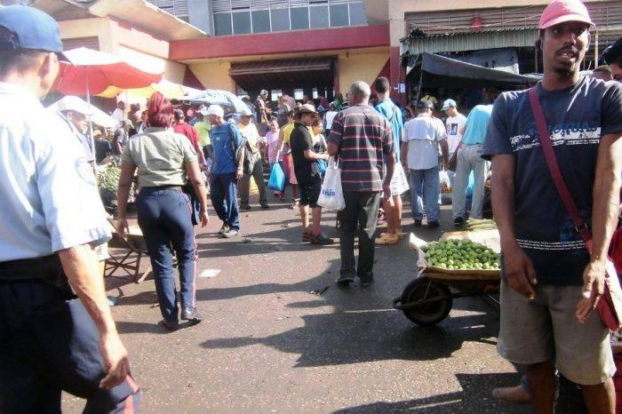 Versiones encontradas por muertes en mercado municipal de Cumaná