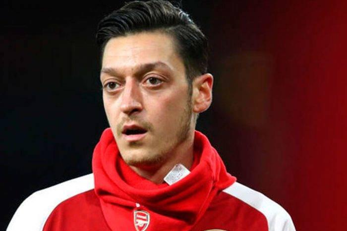 Fútbol político (o el caso de Mesut Özil), por Fernando Mires