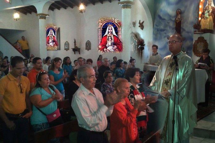El Evangelio según Jesús González de Zárate, por Wilfredo Mora