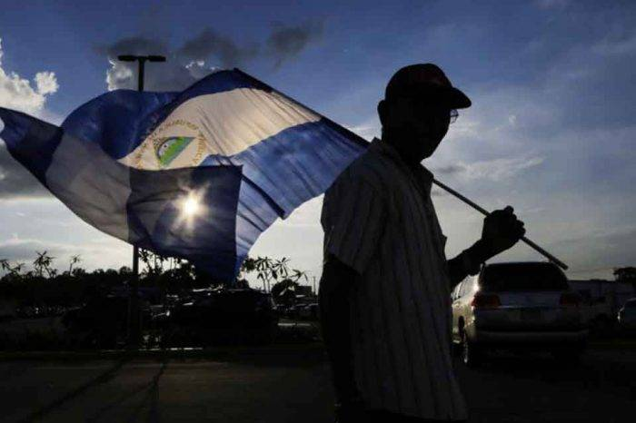 "Venezuela rechaza ""categóricamente"" informe de CIDH sobre protestas en Nicaragua"