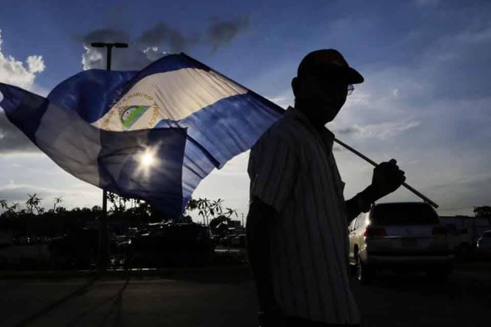 El gobierno de EEUU sanciona a tres nuevos personeros del gobierno nicaragüense por estar involucrados en violaciones a los Derechos Humanos