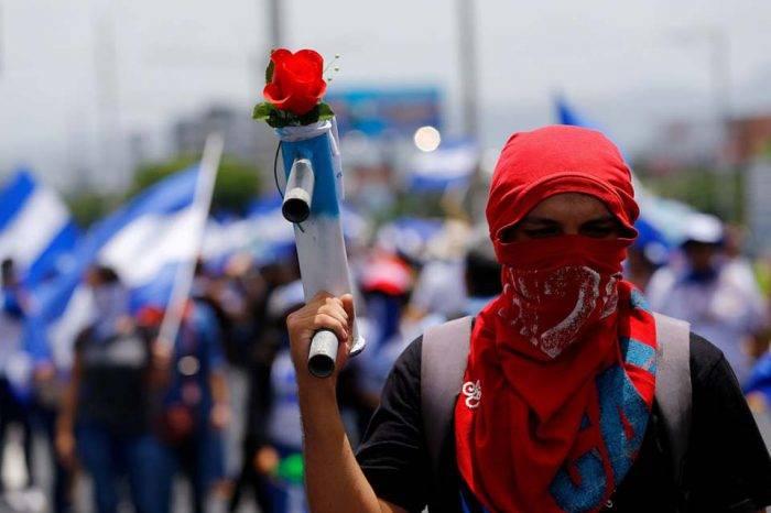 Protestas en Nicaragua: ¿radiografía de las crónicas venezolanas?
