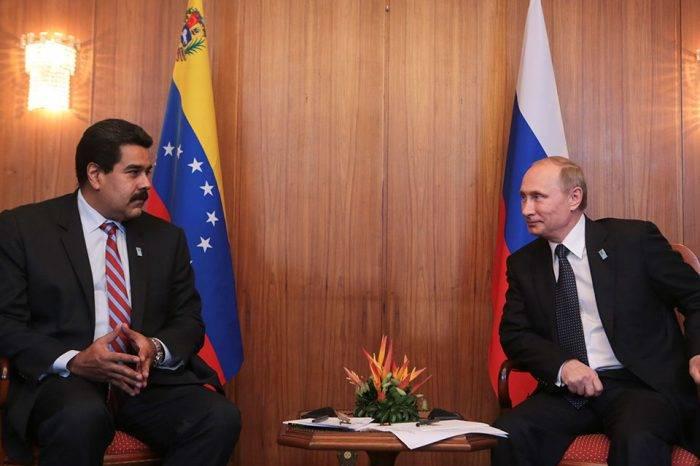 Rusia espera que Venezuela pague una deuda por $200 millones a finales de año