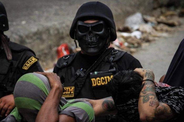 Cuerpos de seguridad son responsables del 21% de las muertes violentas en Venezuela
