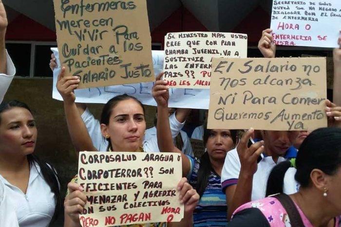 Crisis en Venezuela provocó huida del 50% del personal sanitario, según Codevida