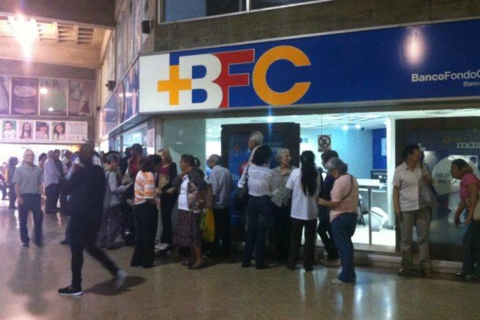 Pensionados ven luz en el Banco Fondo Común