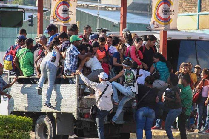 Venezuela y Haití lideran lista de esclavitud moderna en Latinoamérica, según Walk Free