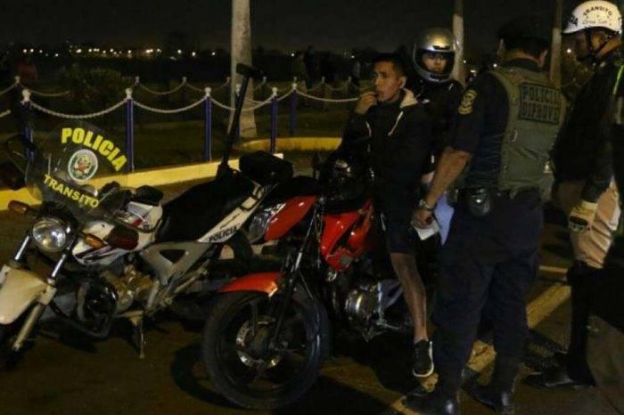 Cuatro venezolanos en Perú son buscados internacionalmente por robo a joyería