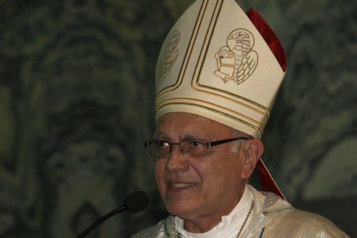 Porras asumió Arquidiócesis de Caracas