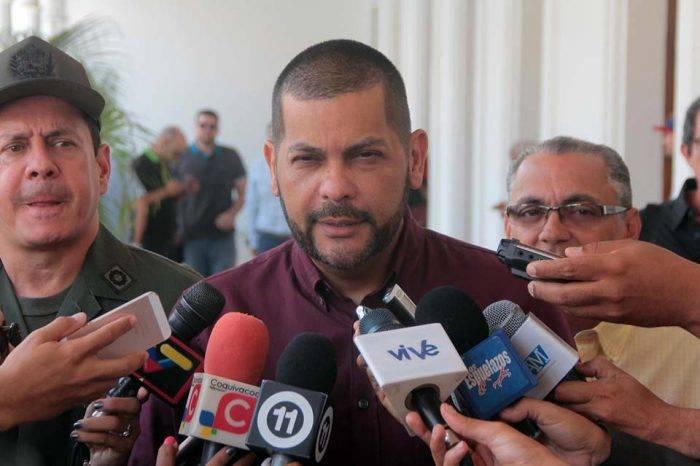 """Transformadores de subestación Cuatricentenario en Zulia """"agarraron carga"""""""