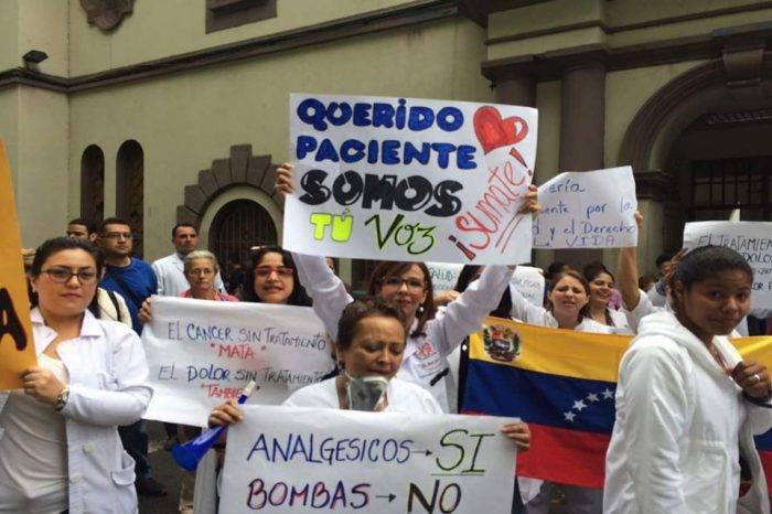 Otra Venezuela, por Roberto Patiño