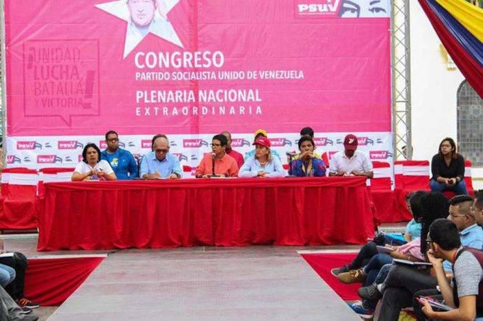 """Pesuvistas responsabilizan de la corrupción al """"viejo"""" Estado"""