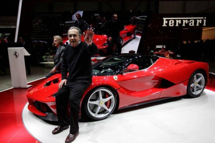 Industria automotriz europea en jaque tras enfermedad de Sergio Marchionne