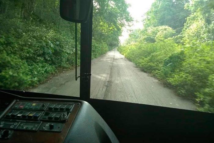 Miranda Troncal 9: carretera del hampa, por Juan Vicente Gómez