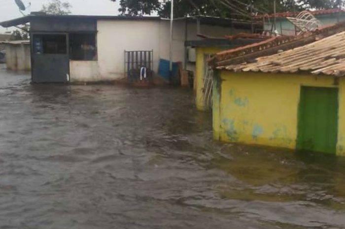 OPS envía ayuda a los afectados por inundaciones al sur del país