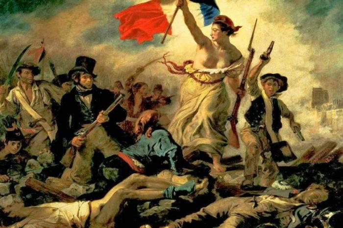 La mujer como icono de episodios históricos, por Tulio Ramírez